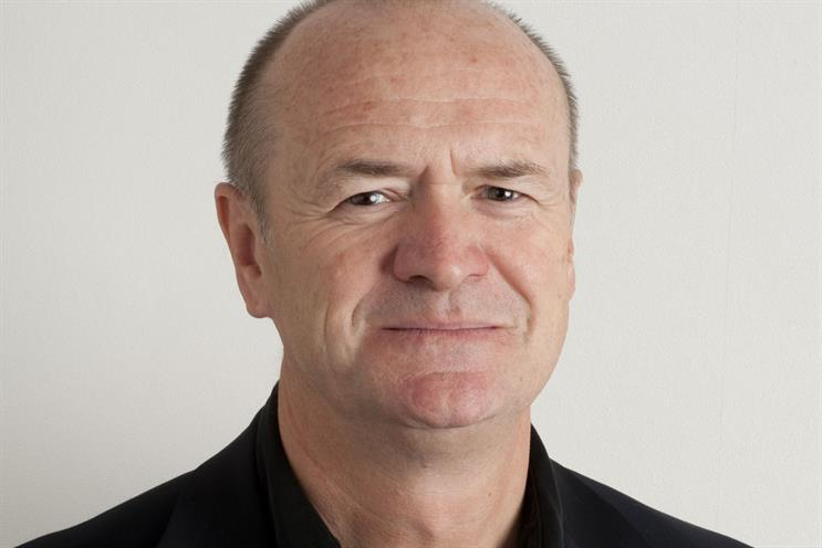Mark Cranmer: global chief executive of Isobar