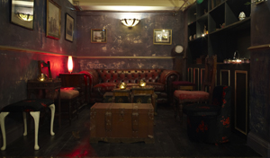 Venue of the week: The Lucky Pig