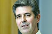 Peter Buchanan...reviewing COI roster arrangements