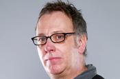 Paul Silburn...mulling return to TBWA\UK