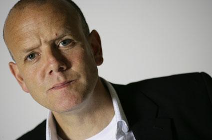 "Langdon: ""Investors associate London agencies with huge egos and expense"""
