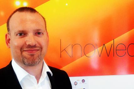 Richard Blackburn: Taxi media's new commercial director