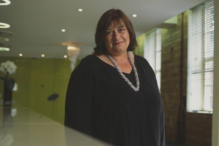 Tess Alps: Thinkbox chief executive