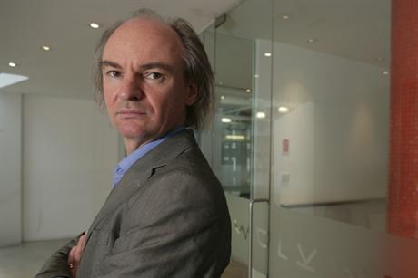 Charlie Snow is convenor of IPA judge