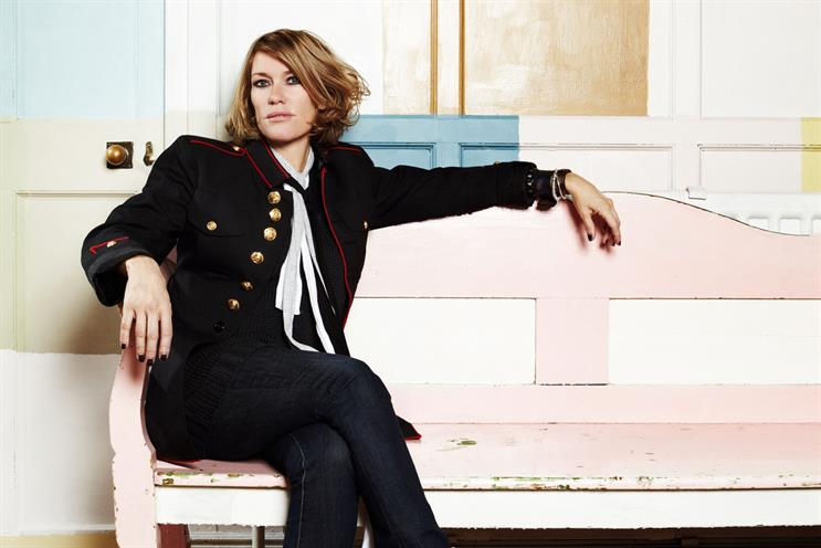 Cerys Matthews discusses her perspective on creativity