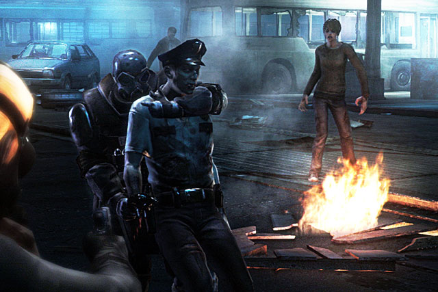 Resident Evil: latest incarnation of the game will launch in 2012