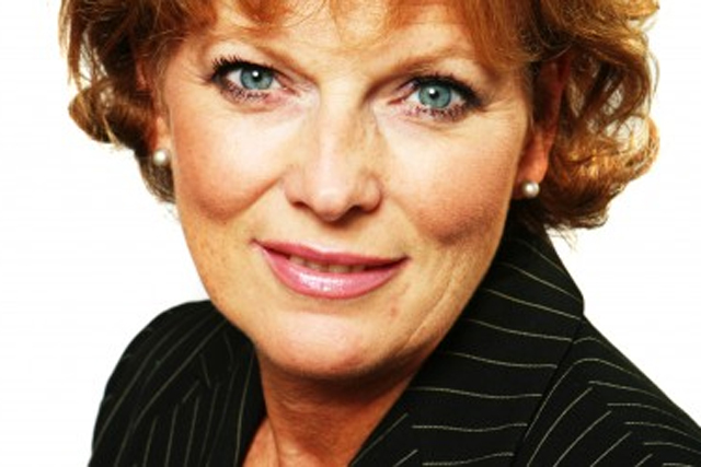 Anna Soubry: health minister challenges Starbucks
