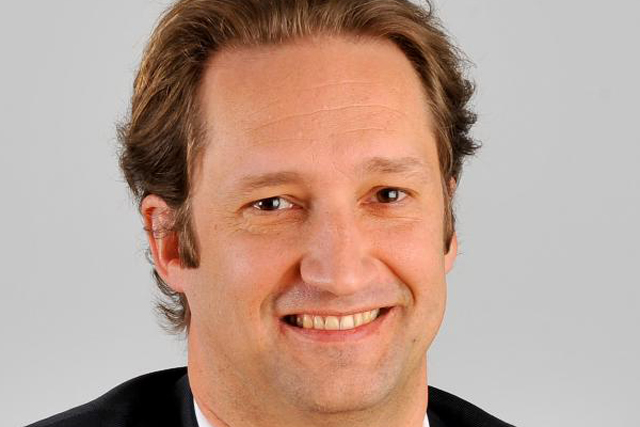 Nissan: appointed Guillaume Masurel as new UK marketing director