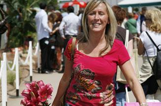 Ricola sponsors herb garden at BBC Gardeners' World Live