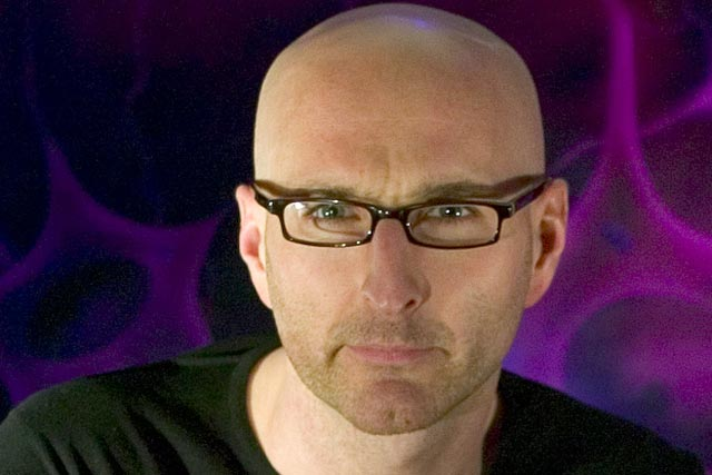 Mark Holden: worldwide strategy and planning director at PHD