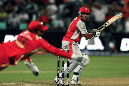 Indian Premier League cricket: YouTube coverage starts on Friday