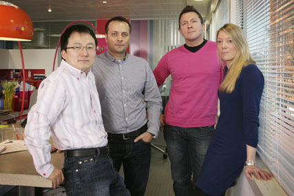 Cheil: launches One Agency
