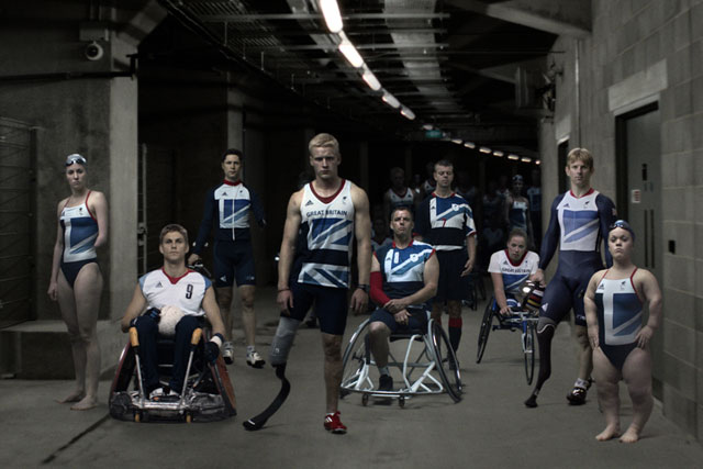London 2012 Paralympics: the branded Games