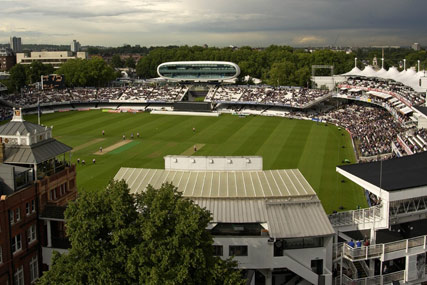Lord's: appointed Amp London