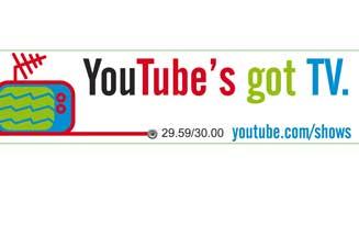 YouTube eyes lead in web-enabled TV battle