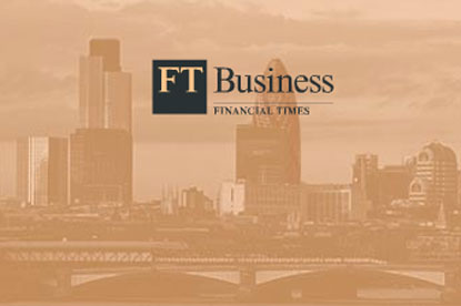 FT Business...investigation