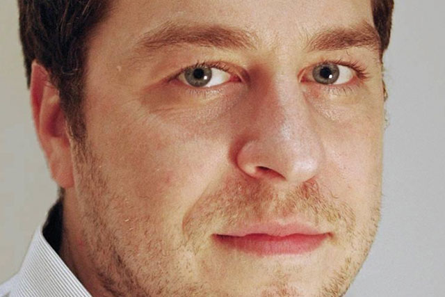 Matt Rennie: joins Global Radio