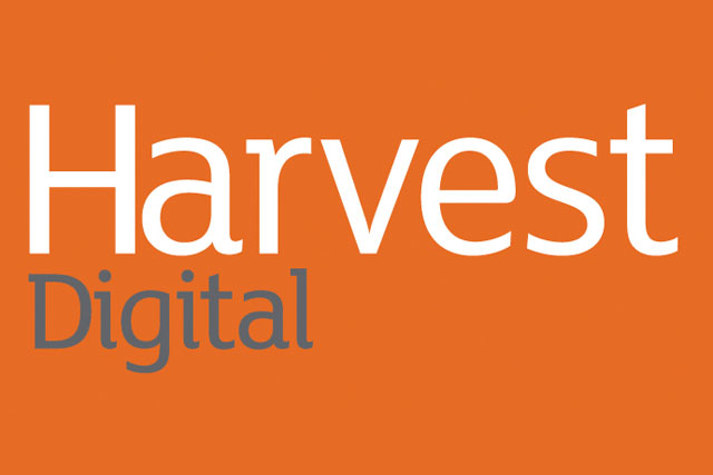 Harvest Digital: appoints AppNexus