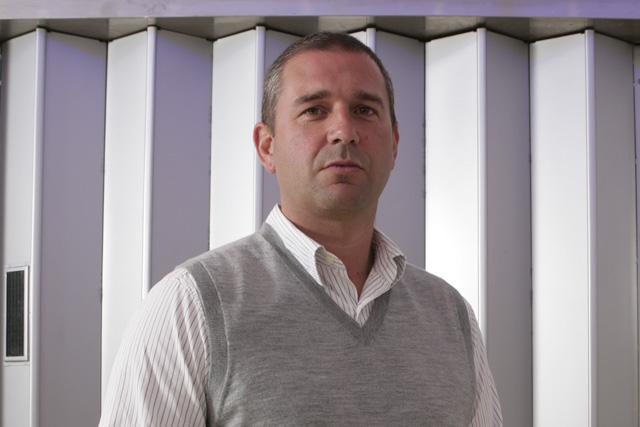 Ian Millner