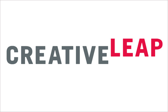 Creative Leap: hires Tim Brooks