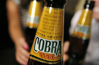 Molson Coors reduces marketing spend in Cobra review