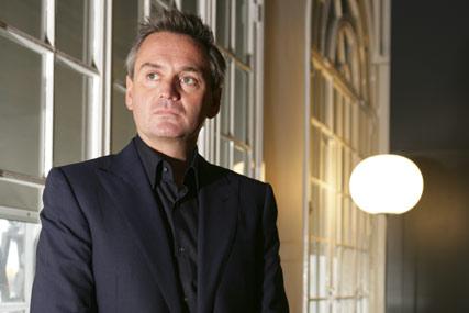 Neil Simpson: Publicis chief