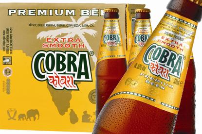Cobra... review