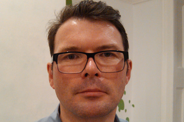 Paul Thompson: appointed UK managing director at Blis Media