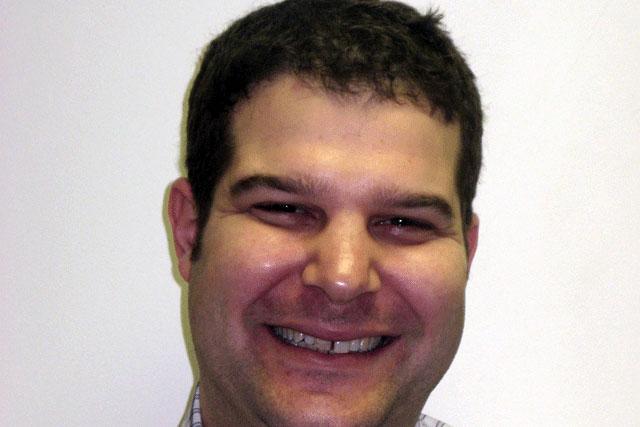 Dave Katz: managing director of Ybrant Digital UK
