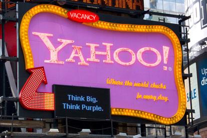 Yahoo! is opening up Meme
