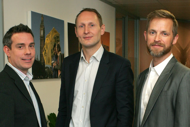 Now in it together: Frampton, Clays and Graham
