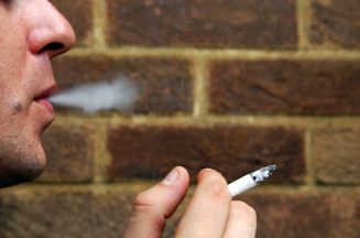 Cigarette point-of-sale displays and vending machines edge toward ban