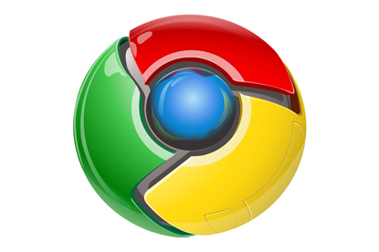 Google Chrome...appointed Glue and BBH Labs