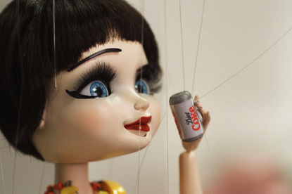 Coca-Cola...Mother lands global Olympic ad brief