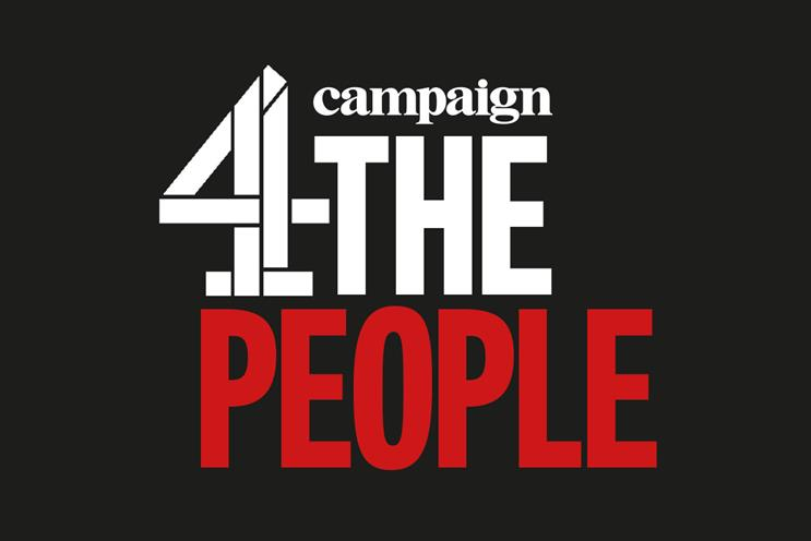 Campaign: has published an open letter on Channel 4's future