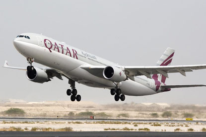 Qatar Airways: kicks off review