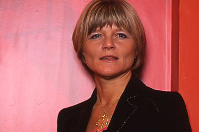 Fru Hazlitt: managing director of commercial and online at ITV