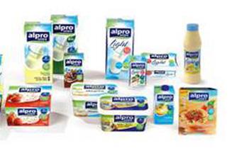 Alpro awards pan-European ad account to MWO