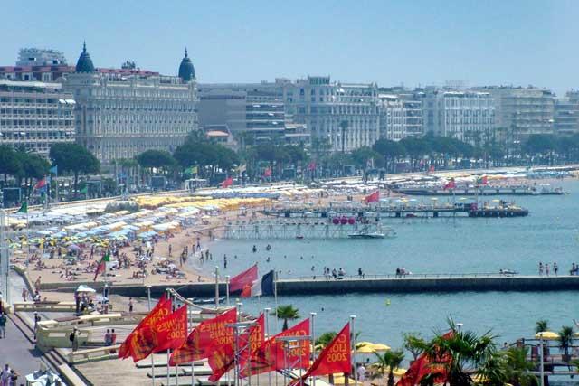 Cannes Lions: Is block voting a problem?
