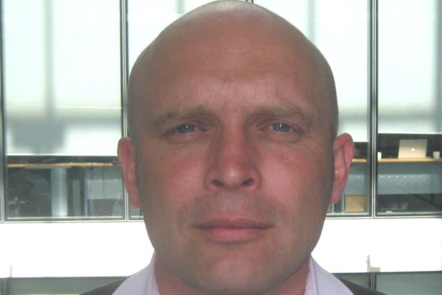 Steve Furminger: to head RappLabs
