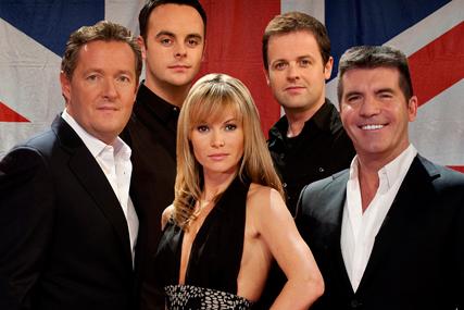 Britain's Got Talent: show will air on ITV HD