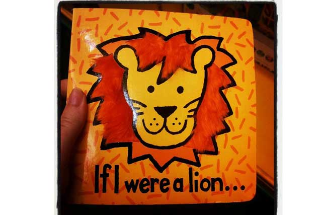 Diary: Who needs real Lions?