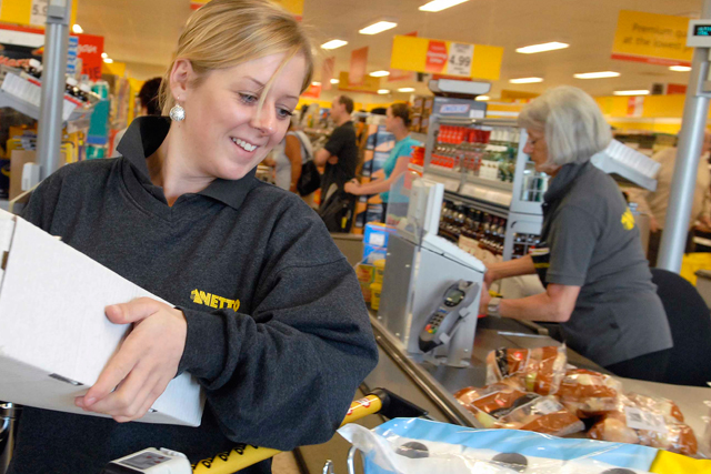 Netto: supermarket readies New Year rebrand