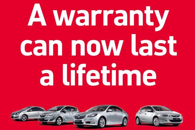 Vauxhall ad: ASA labels ad 'misleading'