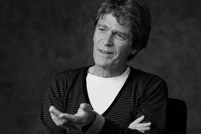 Sir John Hegarty: co-founder and worldwide creative director at BBH