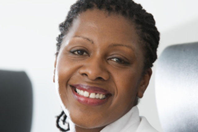 Ellie Edwards: managing director of Quisma