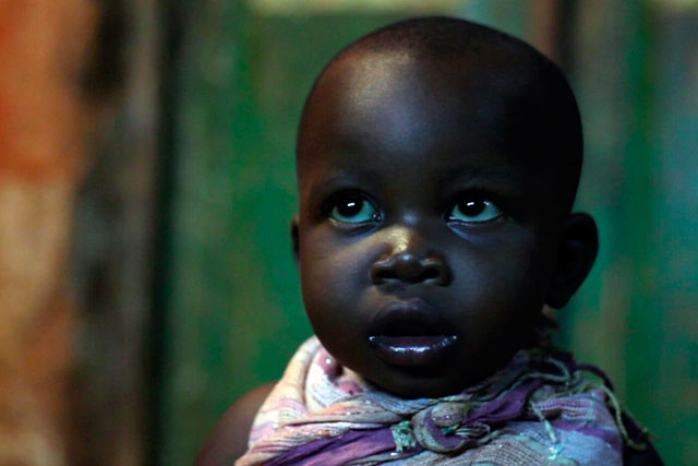 Save the Children: recent example of utilising branded content