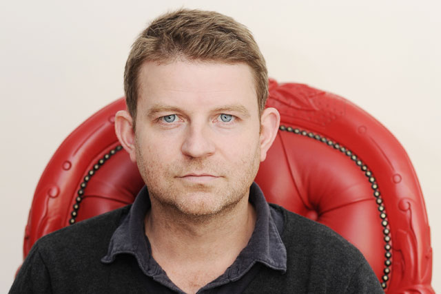 Andy Spray: takes up new position of head of commercial partnerships