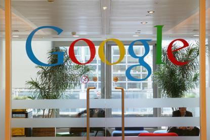 Google...rationalising ad brokering