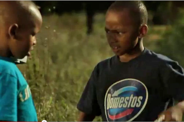 Domestos: Unilever brand links up with Unicef for better sanitation campaign